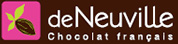 deNeuville Chocolat français