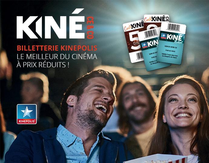 KinéCE&CO