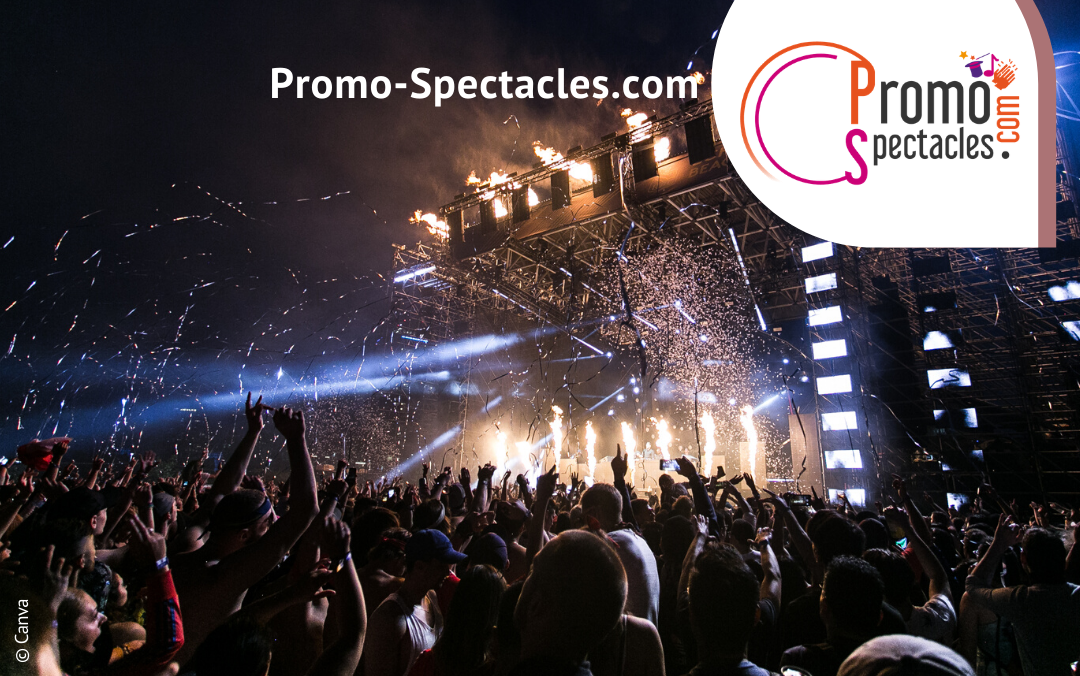 PromoSpectacles.com