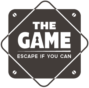 THE GAME / ESCAPE IF YOU CAN